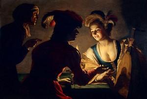 Sandberg; matchmaker voor cultuur